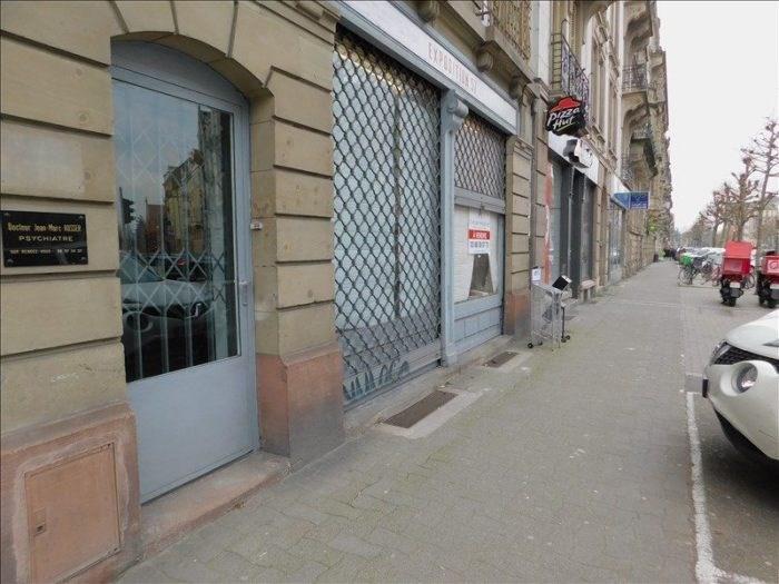 loja Strasbourg 272800€ - Fotografia 2