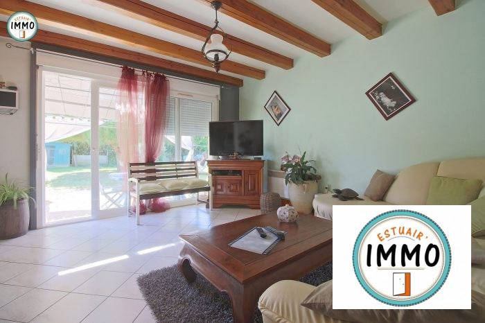 Sale house / villa Chenac-saint-seurin-d'uzet 149500€ - Picture 2