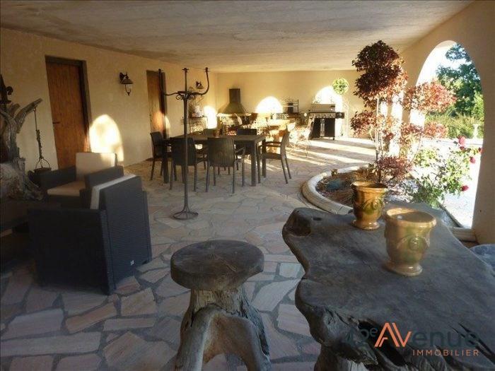 Verkauf von luxusobjekt haus Cottance 694000€ - Fotografie 6