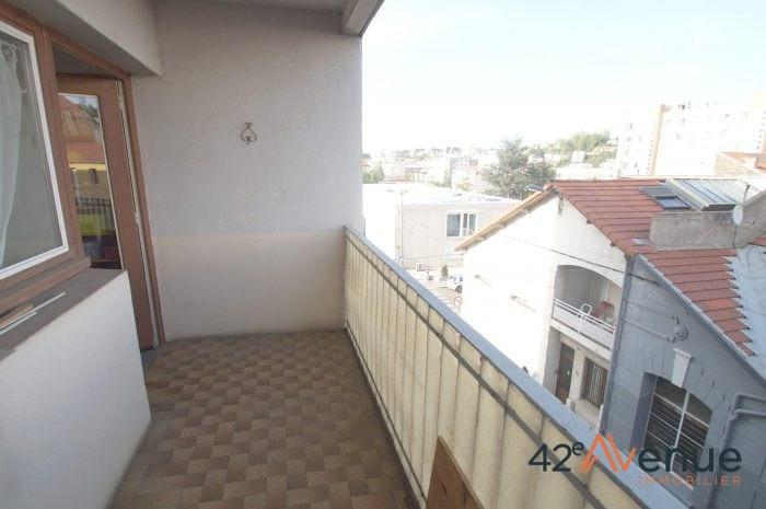 Продажa квартирa St etienne 55000€ - Фото 3