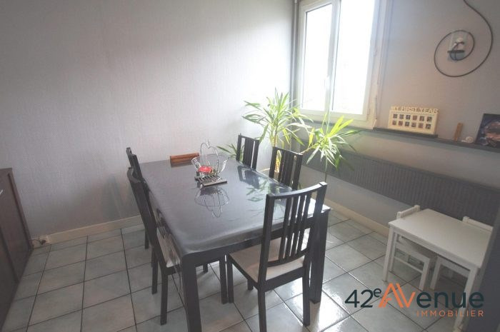 Продажa квартирa Saint-étienne 73000€ - Фото 3