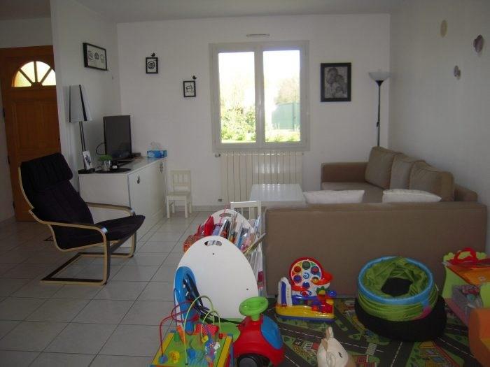 Location maison / villa Vallet 770€ CC - Photo 1