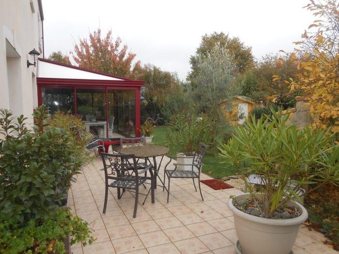 Sale house / villa La remaudière 330000€ - Picture 5