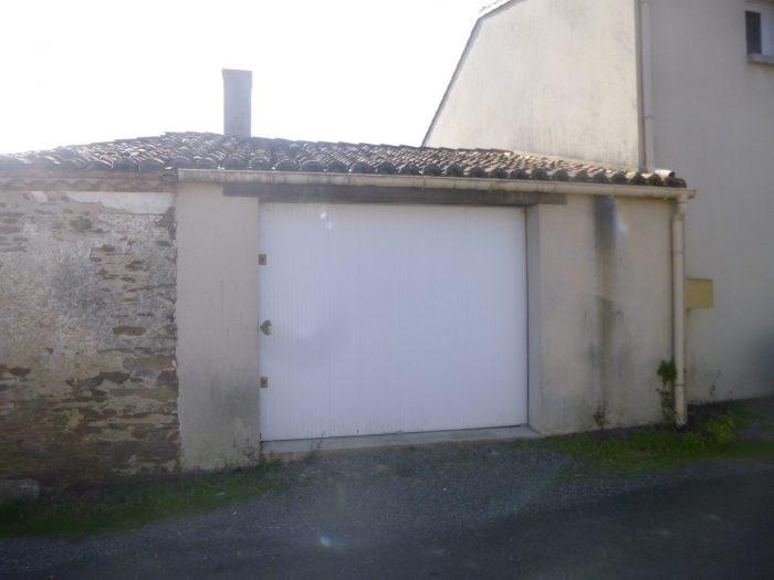 Vente maison / villa Barbechat 54900€ - Photo 2