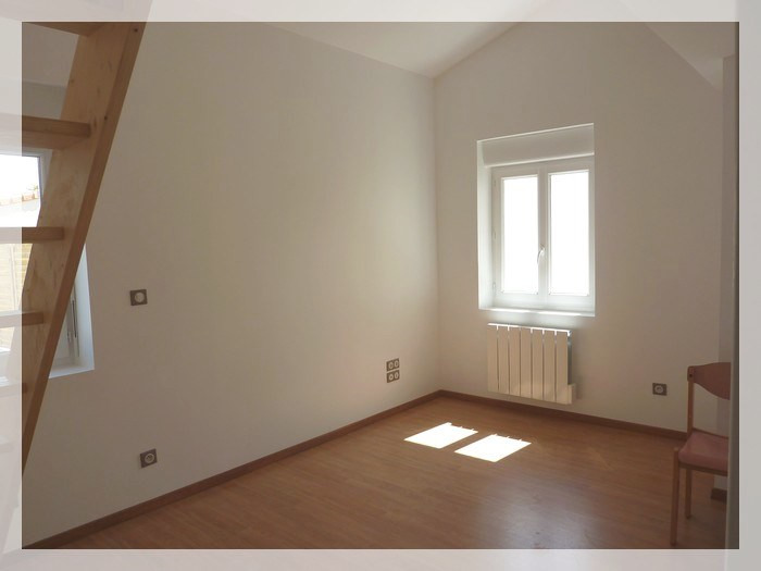 Location maison / villa Bouzillé 490€ CC - Photo 3