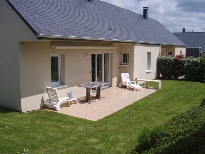 Rental house / villa Equemauville 930€ CC - Picture 7