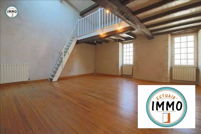 Vente maison / villa Mortagne-sur-gironde 94180€ - Photo 2