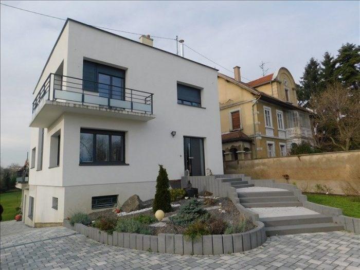 Revenda residencial de prestígio casa Hoenheim 450000€ - Fotografia 1