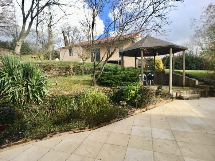 Sale house / villa Chavagnes-en-paillers 276000€ - Picture 6
