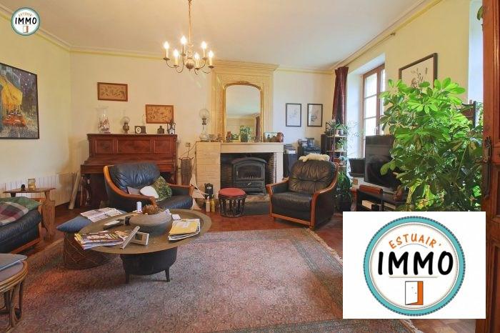 Vente de prestige maison / villa Plassac 446200€ - Photo 5