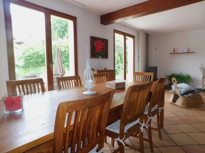 Sale house / villa Schwindratzheim 343000€ - Picture 3