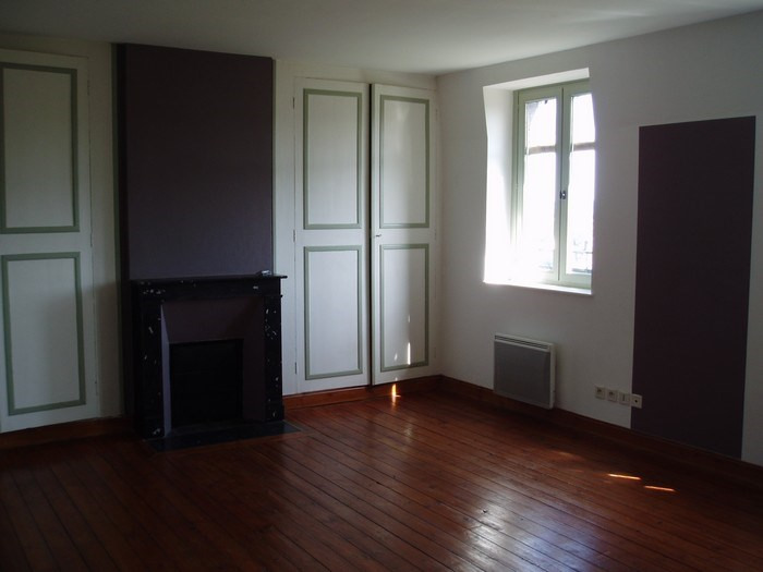 Rental apartment Honfleur 852€ CC - Picture 1