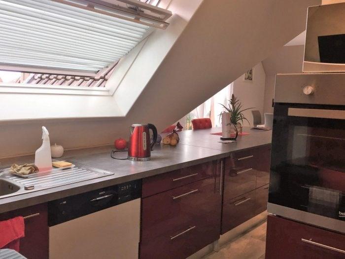 Sale house / villa Brumath 375000€ - Picture 9