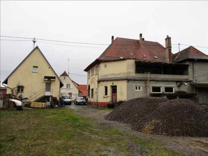 Investeringsproduct  flatgebouwen Strasbourg 329600€ - Foto 3