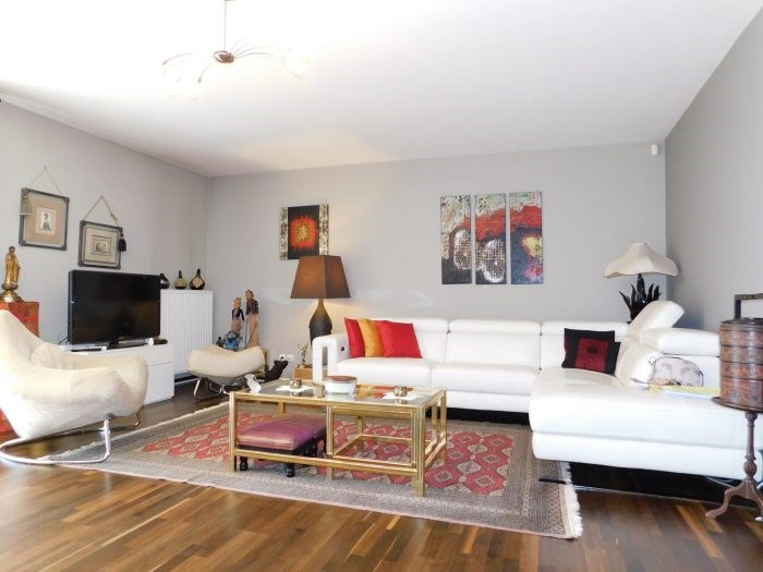 Deluxe sale apartment Strasbourg 483 000€ - Picture 2