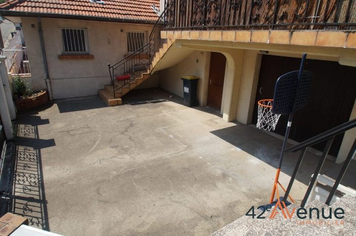 Vente maison / villa Saint-étienne 195000€ - Photo 9