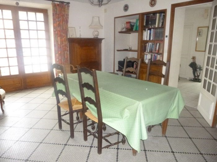 Investment property house / villa Maisdon-sur-sèvre 294 490€ - Picture 4