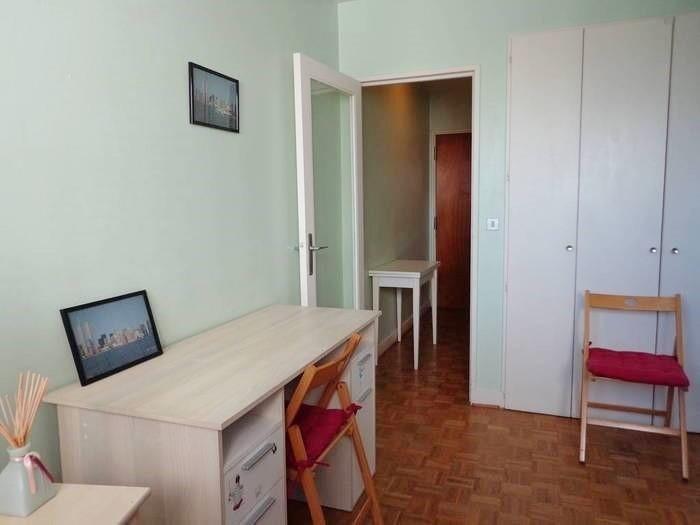 Sale apartment Paris 15ème 272000€ - Picture 4
