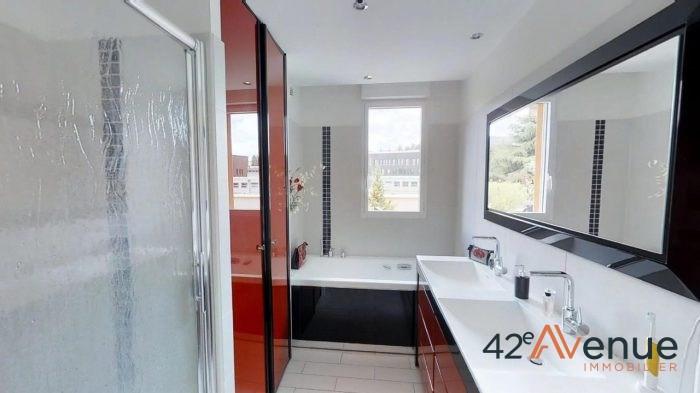 Престижная продажа квартирa Saint-étienne 245000€ - Фото 5