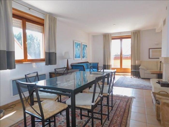 Verkoop  appartement Fegersheim 349000€ - Foto 4