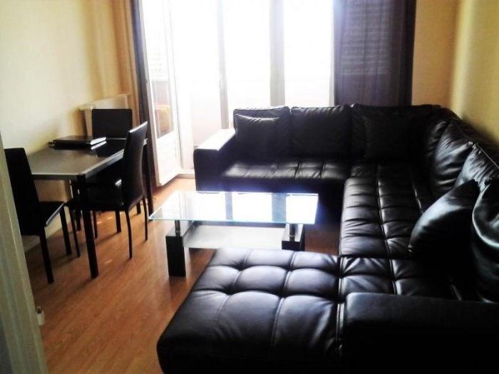 Verkauf wohnung Strasbourg 128000€ - Fotografie 1