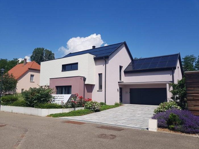 Verkoop van prestige  huis Sélestat 463541€ - Foto 6