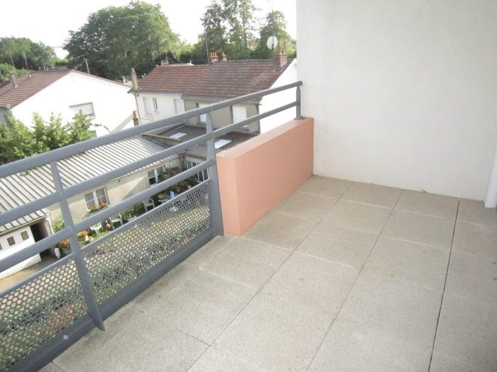 Sale apartment La roche-sur-yon 116 900€ - Picture 2