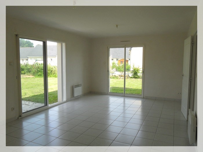 Rental house / villa Pannecé 590€ CC - Picture 2