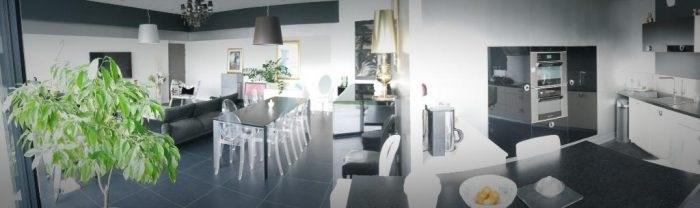 Sale house / villa Boussay 343000€ - Picture 1