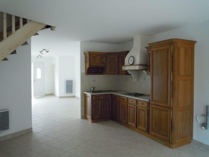 Rental house / villa La chapelle-heulin 770€ CC - Picture 1