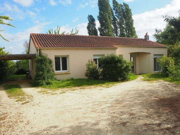Sale house / villa La haie-fouassière 268900€ - Picture 1