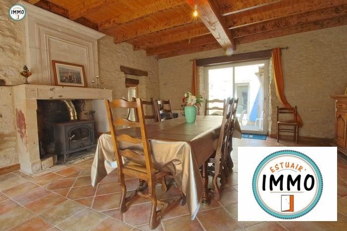 Sale house / villa Mortagne sur gironde 192960€ - Picture 3