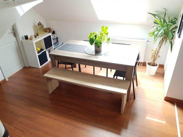 Investment property apartment Schirrhein 149000€ - Picture 1