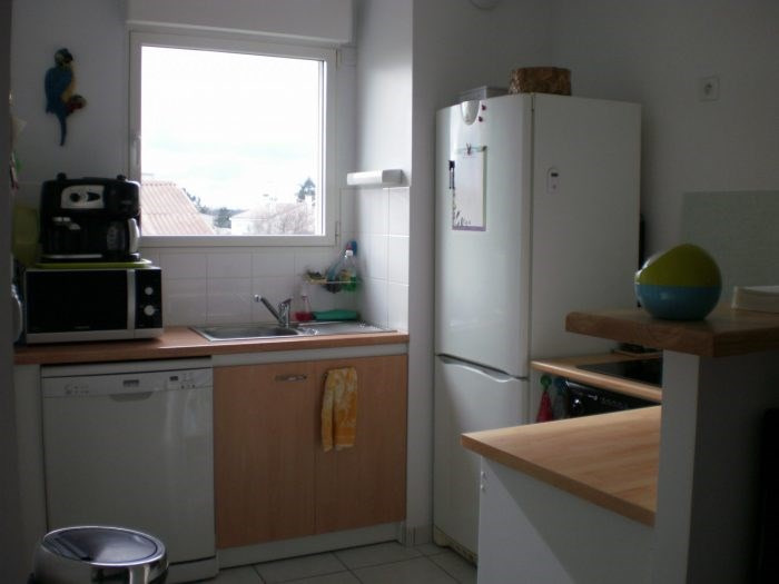Location appartement Aizenay 574€ CC - Photo 6