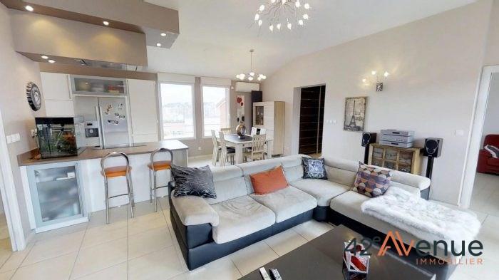 Престижная продажа квартирa Saint-étienne 245000€ - Фото 3