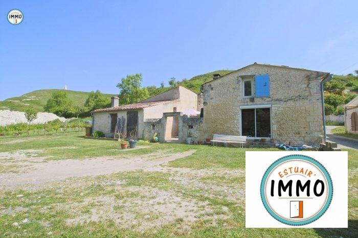 Sale house / villa Mortagne sur gironde 192960€ - Picture 18