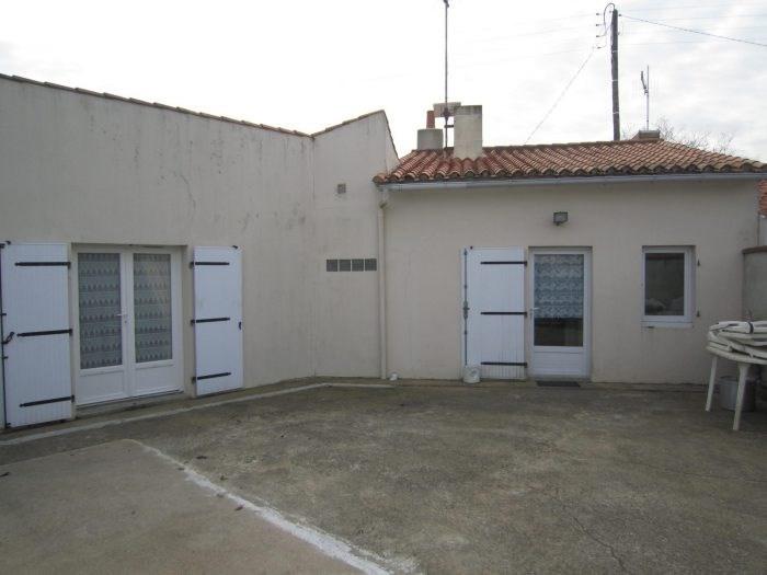 Sale house / villa Sainte-foy 116900€ - Picture 1