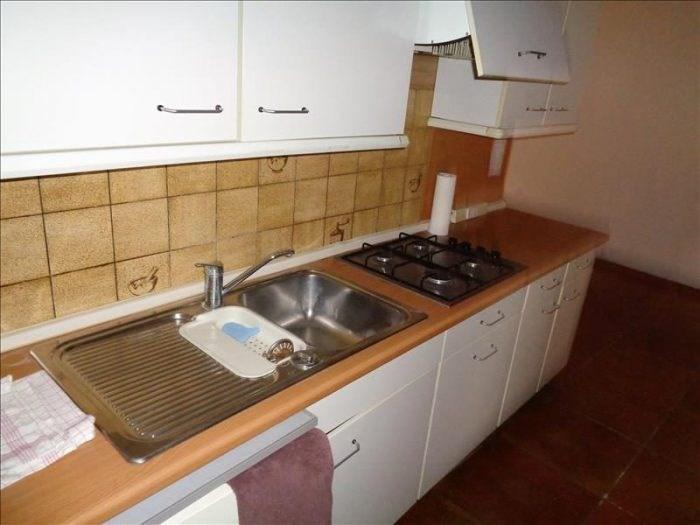 Rental apartment Haguenau 620€ CC - Picture 1