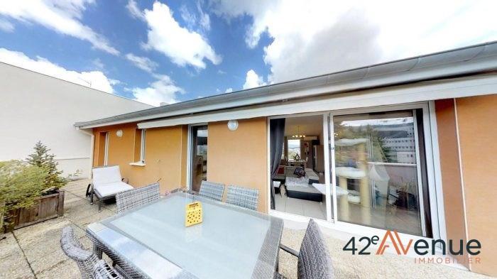 Престижная продажа квартирa Saint-étienne 245000€ - Фото 15