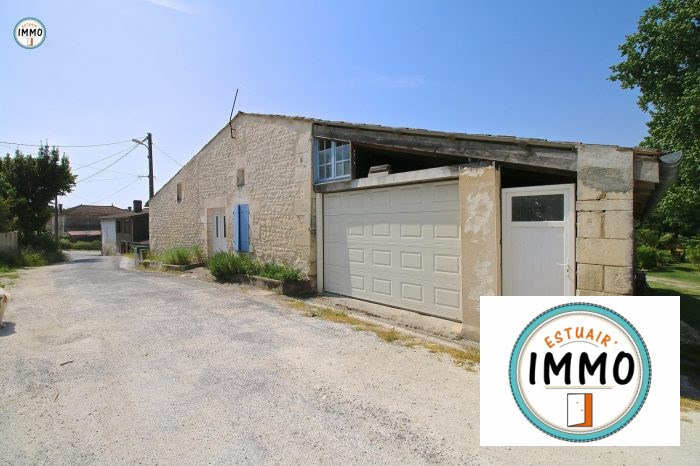 Sale house / villa Mortagne sur gironde 192960€ - Picture 14