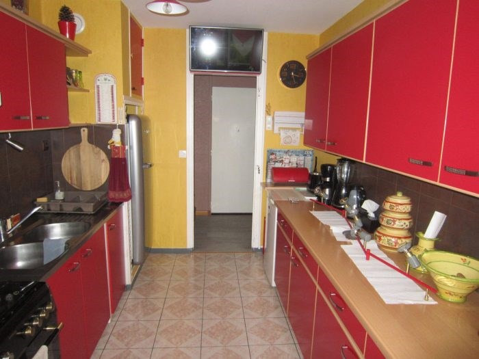 Sale apartment La roche-sur-yon 146900€ - Picture 4