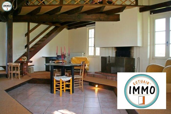 Rental apartment Saint-thomas-de-cônac 450€ CC - Picture 3