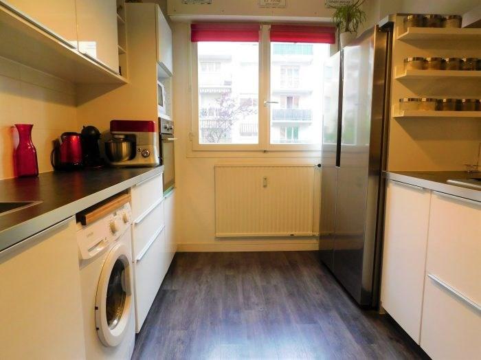 Verkoop  appartement Schiltigheim 107000€ - Foto 5