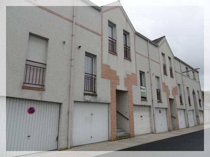 Rental apartment Ancenis 550€ CC - Picture 5