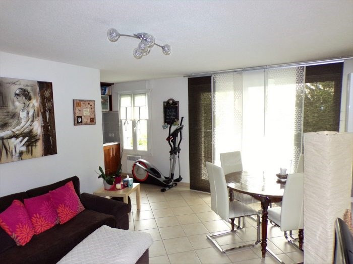 Sale apartment Duttlenheim 138000€ - Picture 3