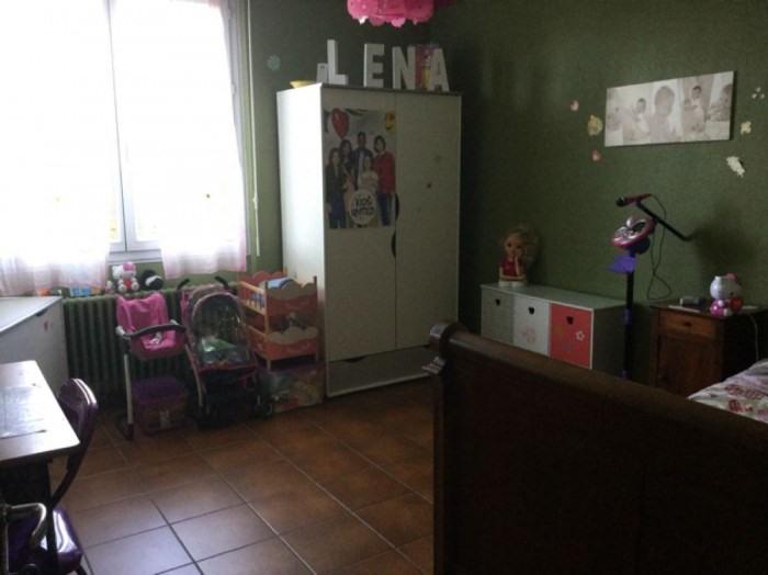 Sale house / villa Nieul-le-dolent 168400€ - Picture 7