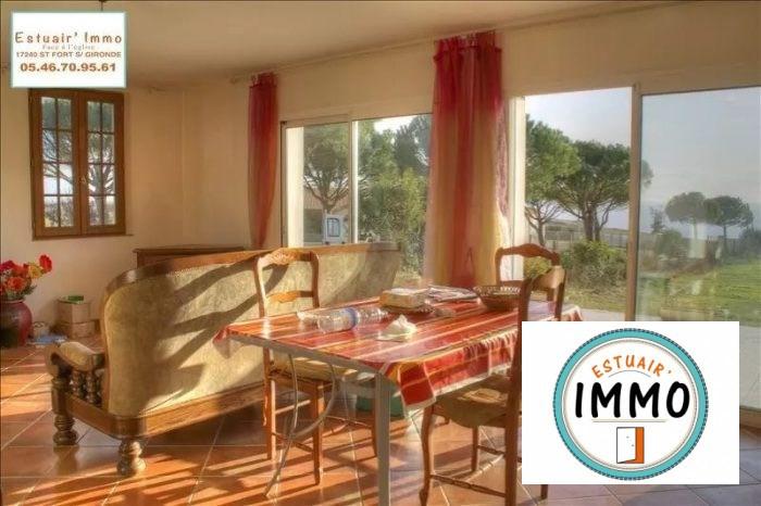 Sale house / villa Barzan 274000€ - Picture 2