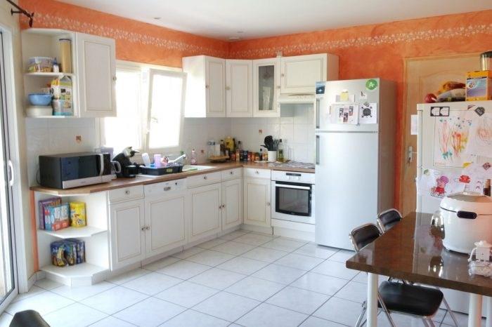 Sale house / villa L'herbergement 229000€ - Picture 5