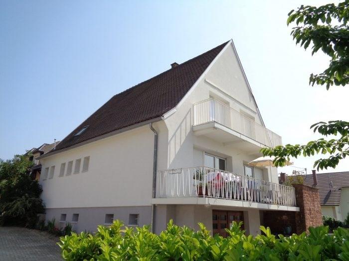 Verhuren  huis Gunstett 930€ +CH - Foto 1