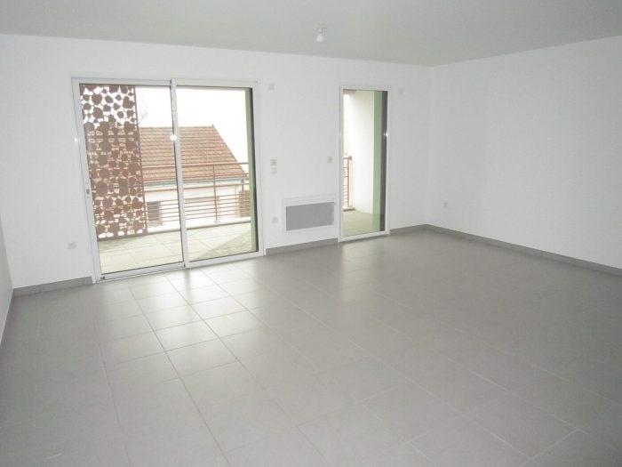 Sale apartment La roche-sur-yon 219900€ - Picture 1